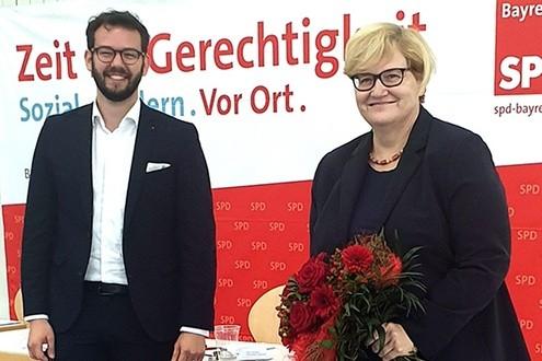 © SPD-Geschäftsstelle Bayreuth