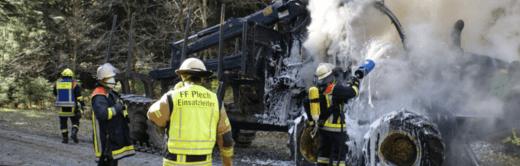 © Freiwillige Feuerwehr Plech