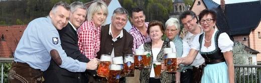 © Kulmbacher Brauerei