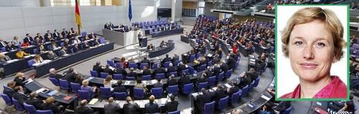 © Deutscher Bundestag / Thomas Trutschel/photothek.net