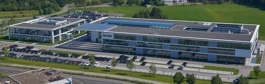 © Brose Fahrzeugteile GmbH & Co. Kommanditgesellschaft