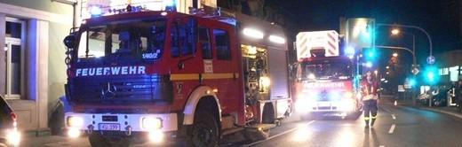 © Freiwillige Feuerwehr Kulmbach