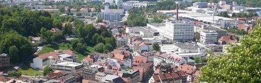 © Stadt Kulmbach