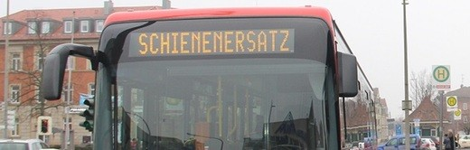 © Deutsche Bahn / Symbolfoto / Archiv