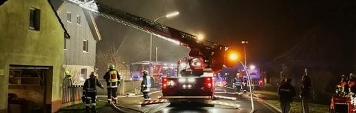 © Freiwillige Feuerwehr Meeder