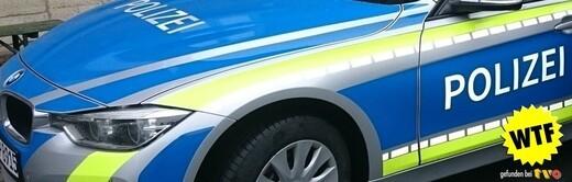 © Polizei / TVO