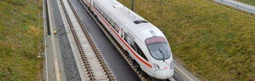 © Deutsche Bahn AG / Oliver Lang / Symbolbild