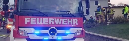 © Feuerwehr Neustadt b. Coburg, UG ÖEL