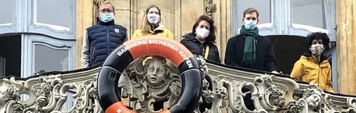 © Amt für Bürgerbeteiligung, Presse- und Öffentlichkeitsarbeit, Stephanie Schirken-Gerster