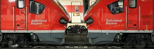 © Deutsche Bahn AG / Uwe Miethe