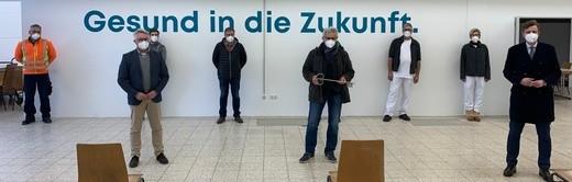© Stadt Helmbrechts