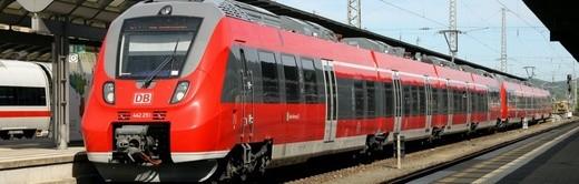 © Deutsche Bahn AG / Wolfgang Klee