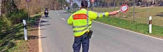 © Polizei / Symbolbild / Archiv
