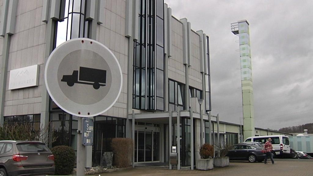 Weidhausen: FM Munzer meldet Insolvenz an | tvo.de