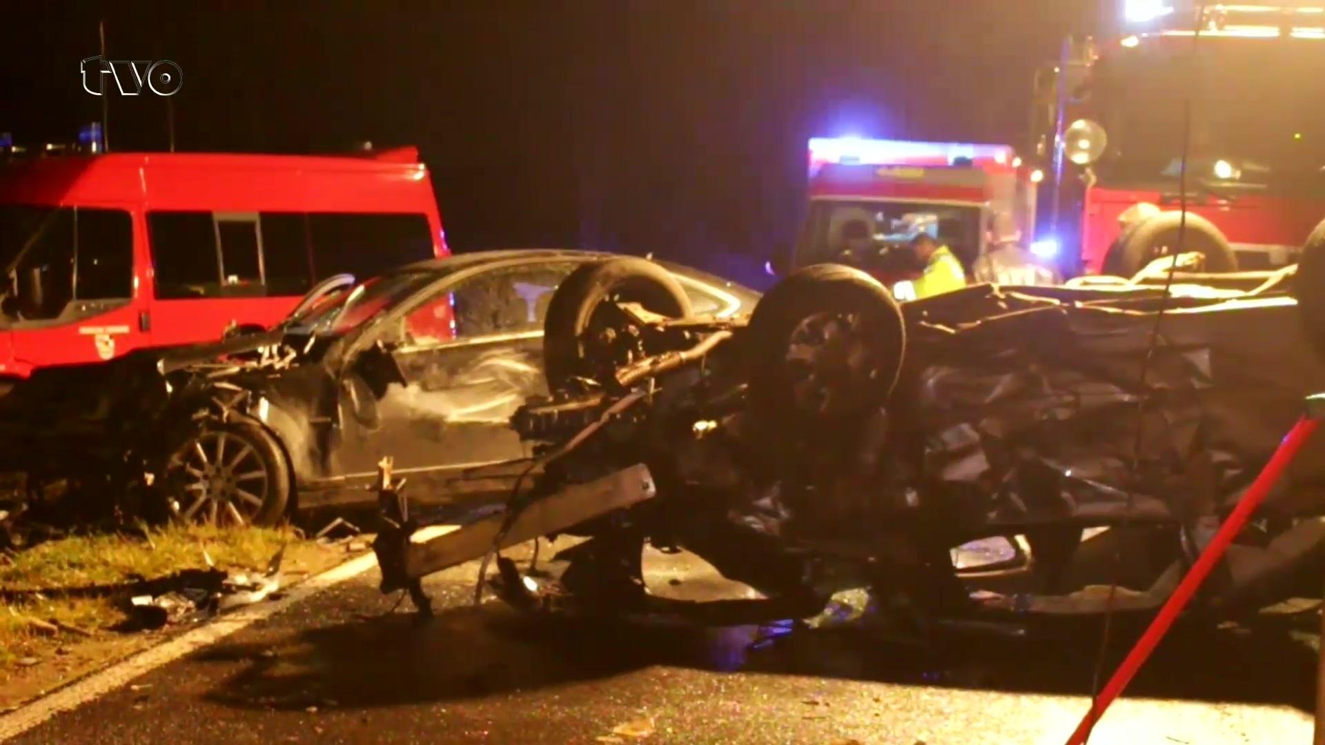 Unfall auf der A9 bei Pegnitz: Ersthelfer berichtet von dramatischen ...