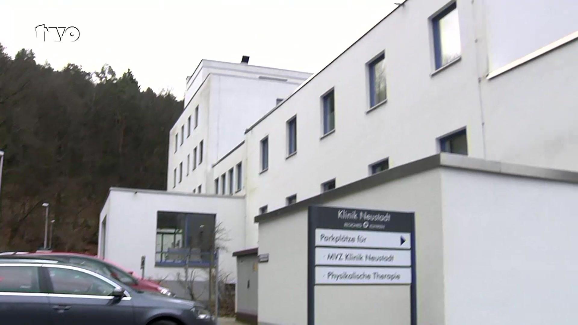 Im Stadtrat Der Nachbarstadt Coburg Stellt Der Klinikverbund Regiomed  Letzte Woche Seine Pläne Für Ein Neues (u2026