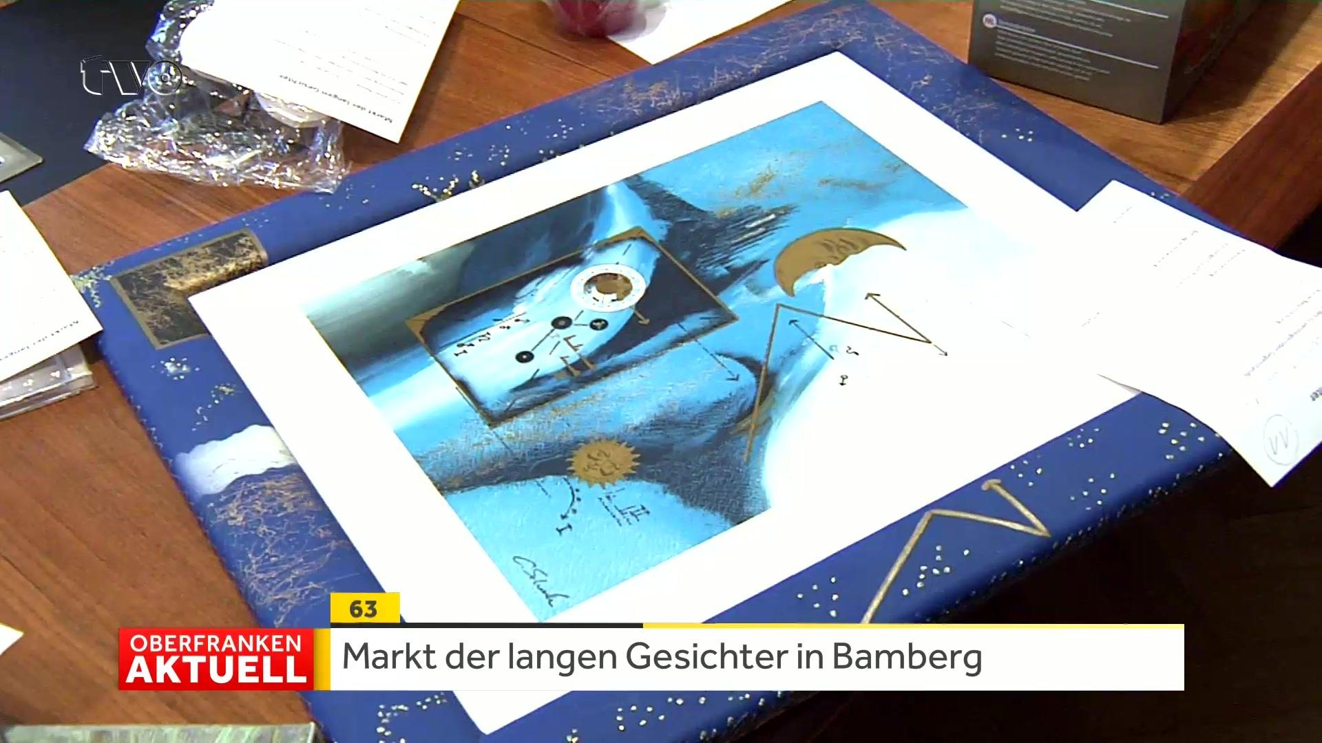 Oberfranken In 100 Sekunden Vom 27 Dezember 2018 Tvode