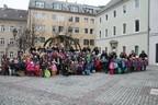 © Stadt Hof / Ort: Schlossplatz Hof
